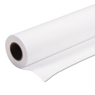 PM Company Amerigo Wide-Format Paper 35-pound 2-inch Core 36-inch x 100-feet White Amerigo