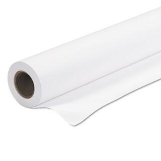 PM Company Amerigo Wide-Format Paper 26-pound 2-inch Core 24-inch x 150 ft White