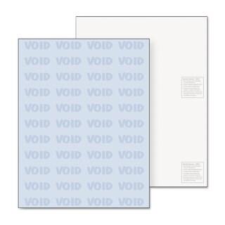 DocuGard DocuGard Security Paper Blue 8-1/2 x 11 500/Ream