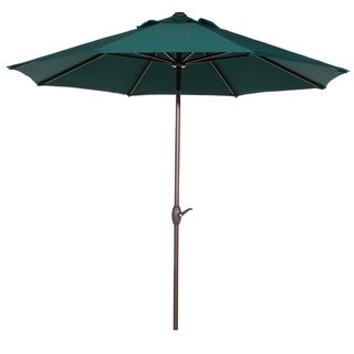 Abba Patio 11-foot Outdoor Market Umbrella