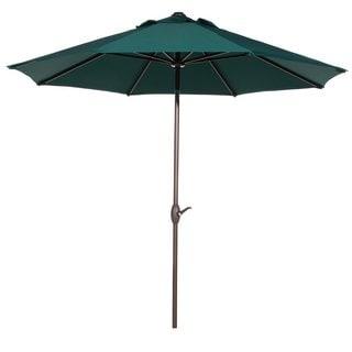 Abba Patio 11 Foot Outdoor Market Umbrella