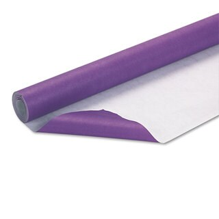 Pacon Fadeless Paper Roll 48-inch x 50-feet Violet