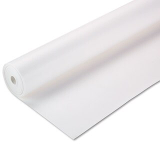 Pacon Spectra ArtKraft Duo-Finish Paper 48-pound 48-inch x 200 ft White