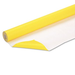 Pacon Fadeless Paper Roll 48-inch x 50 ft. Canary