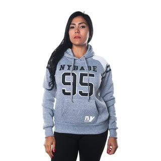 Special One Women's Fleece Double-hood Sweatshirt