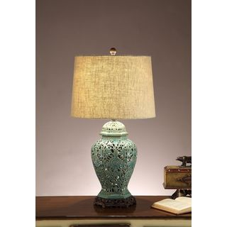 Zagora Accent Lamp (Set of 2)