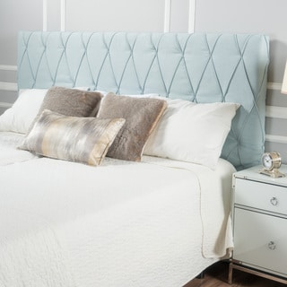 Aretha Fabric Fully Upholstered King/ California King Headboard by Christopher Knight Home