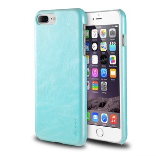 Insten Leather Case Cover For Apple iPhone 7 Plus