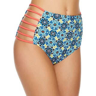 Minkpink Women's Gypsianna Full-cut Bikini Bottom