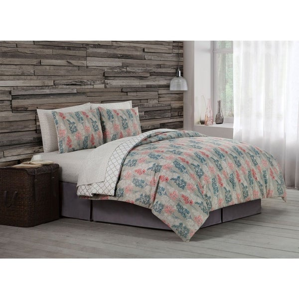 Avondale Manor Ciara 8-piece Bed in a Bag Set