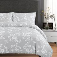Paloma Cotton 3-Piece Duvet Cover Set