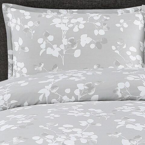 Paloma Cotton 3-Piece Duvet Cover Set