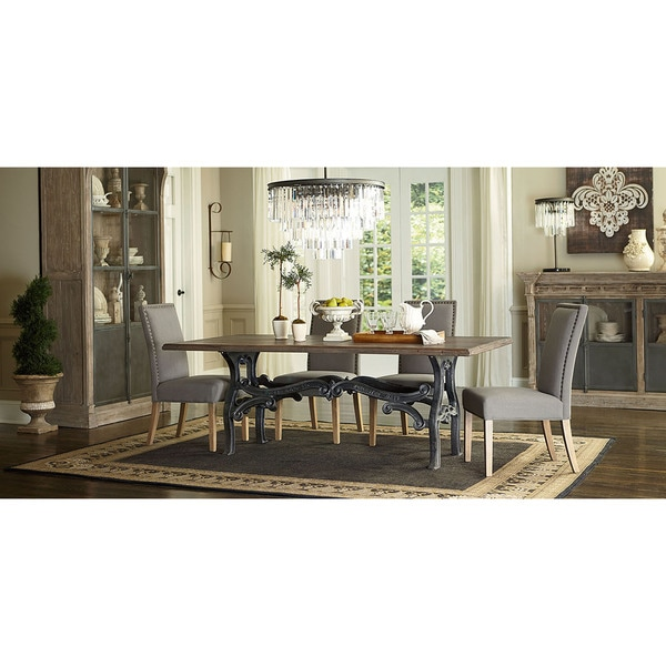 Shop inch regina dining table free shipping today
