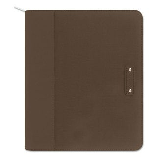 Filofax Microfiber Case for iPad Air 2 Khaki