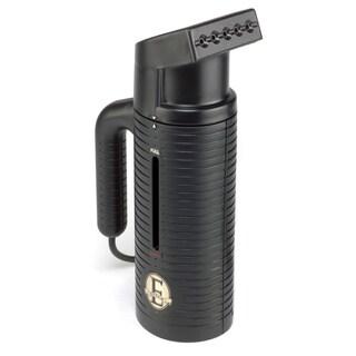 Jiffy ESTEAM Black Handheld Travel Steamer (Refurbished)