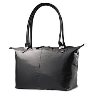 Samsonite Jordyn Ladies Laptop Bag 21 1/4 x 7 1/2 x 12 Nylon Black