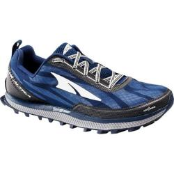 Men's Altra Footwear Superior 3 Trail Running Shoe Navy/Black