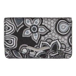 Women's Lodis Vanessa Swirl Maya Card Case Multi