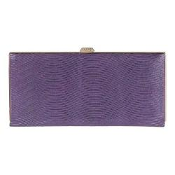 Women's Lodis Vanessa Variety Andra Clutch Wallet Purple