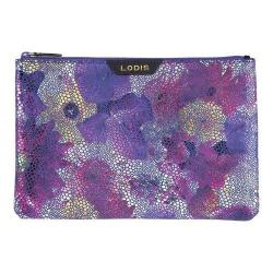 Women's Lodis Vanessa Variety Flat Pouch Multi