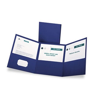 Oxford Tri-Fold Folder with 3 Pockets Holds 150 Letter-Size Sheets Blue|https://ak1.ostkcdn.com/images/products/14000745/P20623688.jpg?_ostk_perf_=percv&impolicy=medium