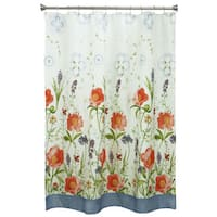 Merry May Shower Curtain