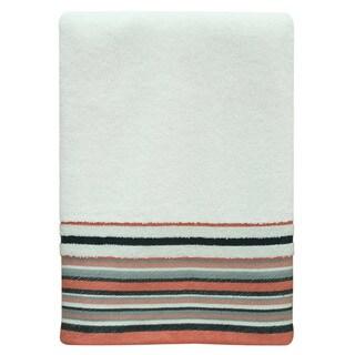 Portico Coral Towel