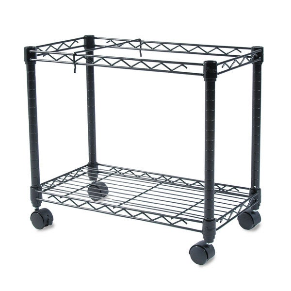 Shop Fellowes High Capacity Rolling File Cart 24 Inch Wide
