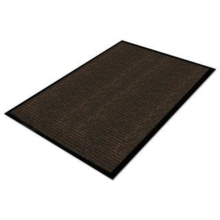 Guardian Golden Series Indoor Wiper Mat Polypropylene 48 x 72 Brown