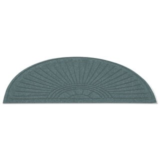 Guardian EcoGuard Diamond Floor Mat Fan Only 24 x 36 Charcoal