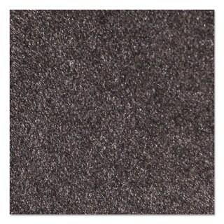 Crown Rely-On Olefin Indoor Wiper Mat 36 x 48 Walnut