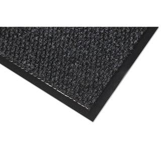 Crown Marathon Wiper/Scraper Mat Polypropylene/Vinyl 36 x 60 Anthracite