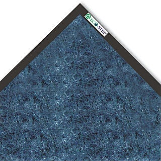 Crown EcoStep Mat 48 x 72 Midnight Blue