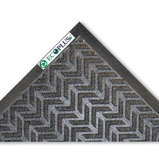 Crown EcoPlus Mat 45 x 70 Charcoal