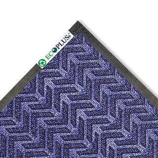 Crown EcoPlus Mat 35 x 59 Midnight Blue