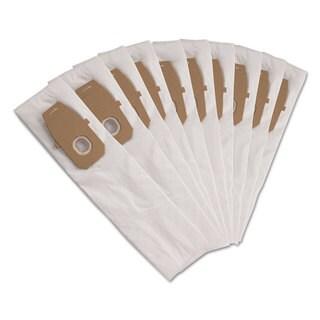 Hoover Commercial Disposable Vacuum Bags Allergen Q 10/Pack