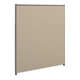 basyx Verse Office Panel 36-inch wide x 42-inch high Grey
