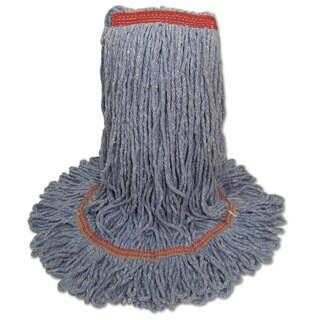 Boardwalk Blue Dust Mop Head Medium Looped End