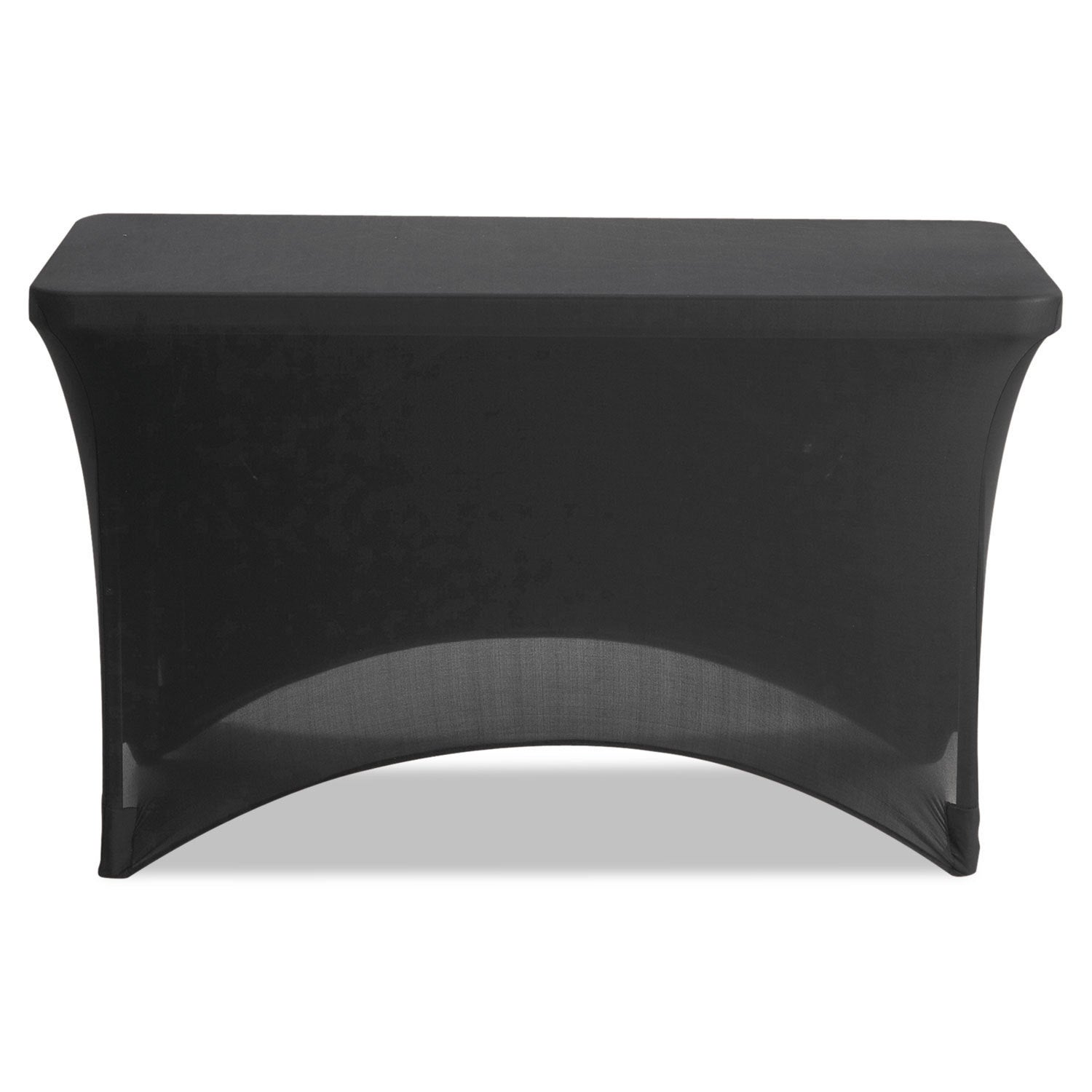 ICEBERG Stretch-Fabric Table Cover Polyester/Spandex 24-i...