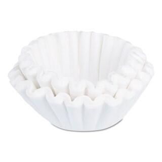 BUNN Flat Bottom Funnel Shaped Filters for BUNN U3 Brewer 250/Pack