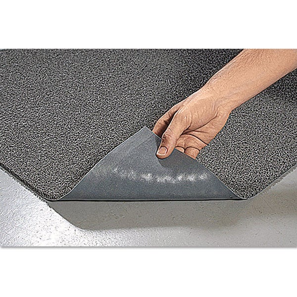 Shop Crown Spaghetti Vinyl Loop Floor Mat Vinyl 36 X 60