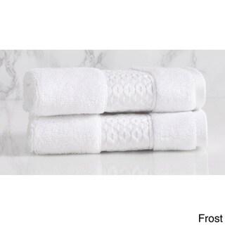Natori Dynasty Solid Washcloth (set of 2)