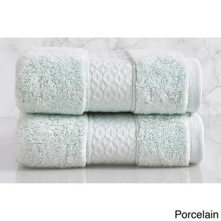 Natori Dynasty Solid Hand Towel (set of 2)