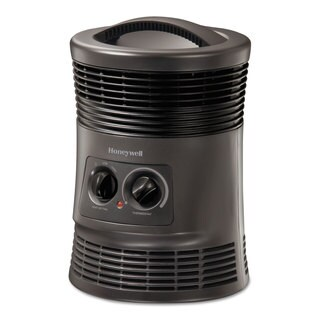 Honeywell 360 Surround Fan Forced Heater