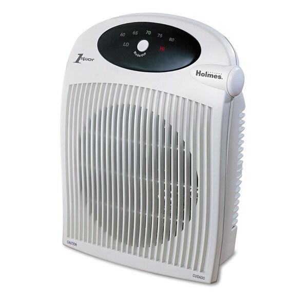 Shop Holmes Hfh442num 1500 Watt Heater Fan Free Shipping