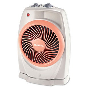 Holmes ViziHeat 1500W Power Heater & Fan