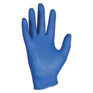 KleenGuard G10 Nitrile Gloves Medium Artic Blue 200/Box