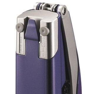 Leitz NeXXt Series Style Metal Stapler Full-Strip 40-Sheet Capacity Blue
