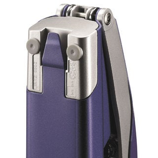 Leitz NeXXt Series Style Metal Stapler Full-Strip 40-Sheet Capacity Blue