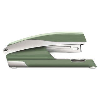 Leitz NeXXt Series Style Metal Stapler Full-Strip 40-Sheet Capacity Green (Option: Green)|https://ak1.ostkcdn.com/images/products/14004313/P20626783.jpg?impolicy=medium